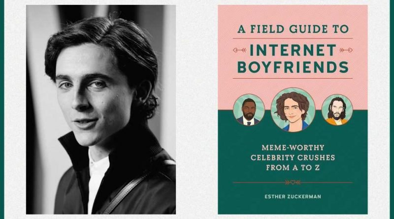 "Here's What It Takes to Be an ""Internet Boyfriend"" or ""Girlfriend""!"