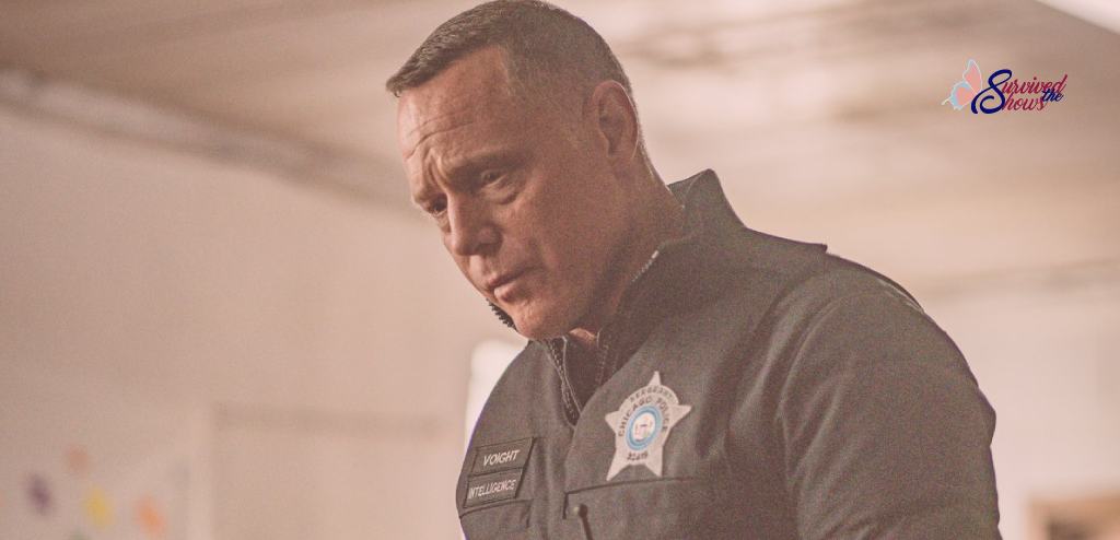 voight chicago pd