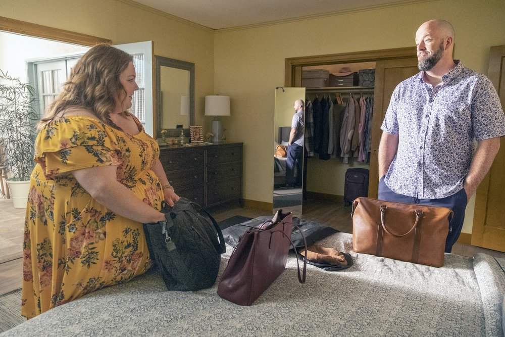 kate toby this is us 5x16